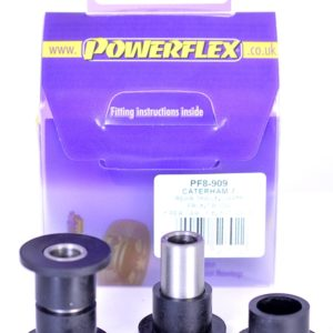 Speed Equipent Powerflex Rear Axle Trailing Arm Front Bush #PF8-909