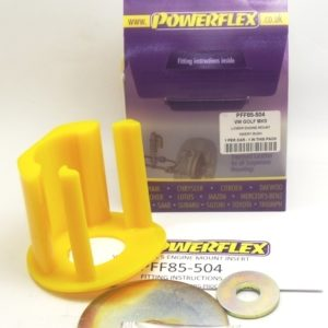 Speed Equipent Powerflex Lower Engine Mount Insert (Large) #PFF85-504