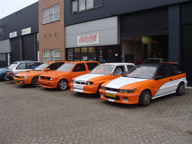 Speed Equipment Uithoorn
