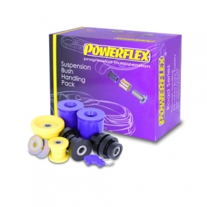 Speed Equipent Powerflex Ford Focus MK1 ST/RS #PF19K-1001