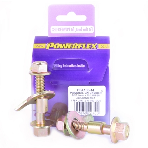 Speed Equipent Powerflex PowerAlign Camber Bolt Kit (14mm) #PFA100-14