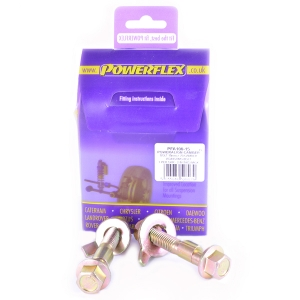 Speed Equipent Powerflex PowerAlign Camber Bolt Kit (15mm) #PFA100-15