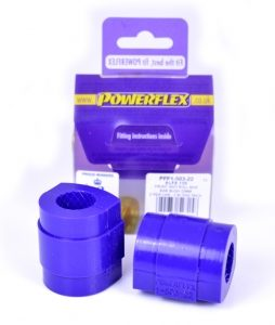 Speed Equipent Powerflex Front Anti Roll Bar Bush 22mm #PFF1-503-22