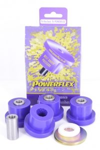 Speed Equipent Powerflex Front Upper Arm Bush #PFF1-815