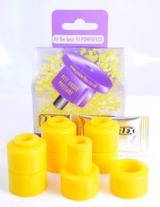 Speed Equipent Powerflex Front Anti Roll Bar Link Set #PFF19-3621