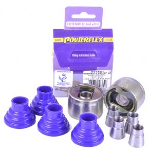 Speed Equipent Powerflex Front Wishbone Rear Bush 46mm #PFF19-601