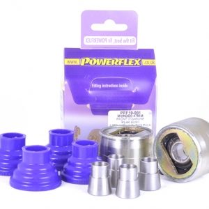 Speed Equipent Powerflex Front Wishbone Rear Bush 47mm #PFF19-901