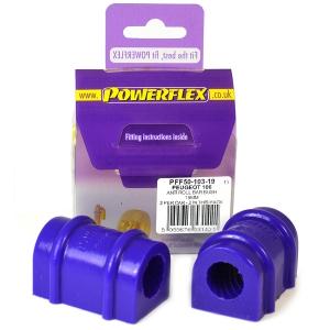 Speed Equipent Powerflex Anti Roll Bar Bush 19mm #PFF50-103-19