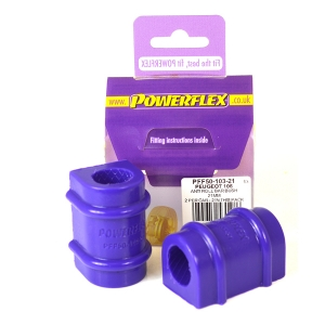 Speed Equipent Powerflex Anti Roll Bar Bush 21mm #PFF50-103-21