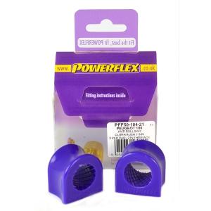 Speed Equipent Powerflex Anti Roll Bar Outer Bush 21mm #PFF50-104-21