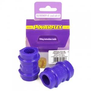 Speed Equipent Powerflex Anti Roll Bar Bush 20mm #PFF50-215-20