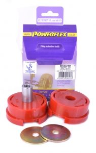 Speed Equipent Powerflex Lower Rear Engine Mount Bush - Diesel Engine #PFF50-306R