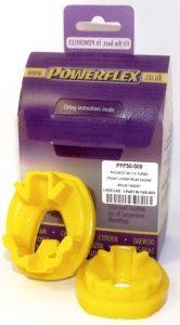 Speed Equipent Powerflex Rear Lower Engine Mount Insert #PFF50-509