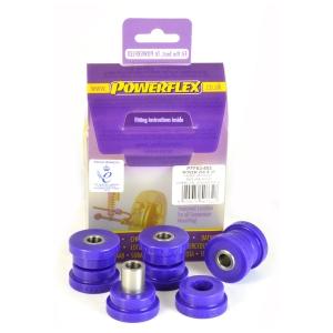 Speed Equipent Powerflex Front Roll Bar Links #PFF63-403