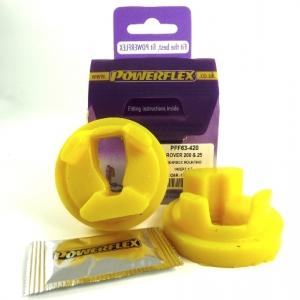 Speed Equipent Powerflex Gearbox Mount Insert Kit #PFF63-420