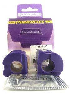 Speed Equipent Powerflex Front Anti Roll Bar Mount 18mm #PFF85-205
