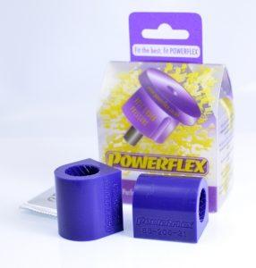 Speed Equipent Powerflex Front Anti Roll Bar Bush 21mm #PFF88-206-21