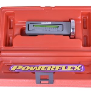 Speed Equipent Powerflex PowerAlign Camber Gauge #PFG-1001