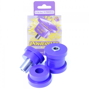 Speed Equipent Powerflex Rear Wishbone Front Bush #PFR1-910
