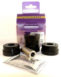 Speed Equipent Powerflex Rear Upper Outer Link/Hub Bush #PFR25-116