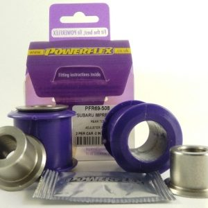 Speed Equipent Powerflex Rear Toe Adjuster Inner Bush #PFR69-508