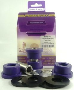 Speed Equipent Powerflex Rear Upper Arm Inner Front Bush #PFR69-510