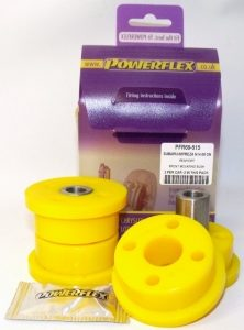 Speed Equipent Powerflex Rear Diff Front Mounting Bush #PFR69-515
