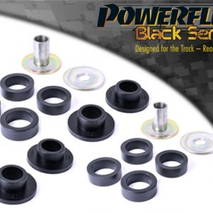 Speed Equipent Powerflex Front Lower Wishbone Rear Bush #PFF1-812BLK