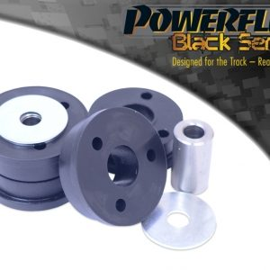 Speed Equipent Powerflex Engine Mount Stabiliser Bush *V6 Only* #PFF1-813BLK
