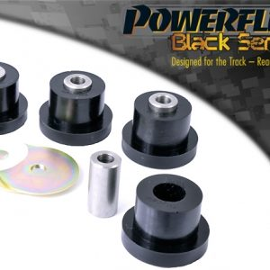 Speed Equipent Powerflex Front Upper Arm Bush #PFF1-815BLK