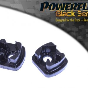 Speed Equipent Powerflex Lower Engine Mount Insert #PFF12-205BLK