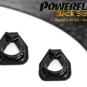 Speed Equipent Powerflex Lower Engine Mount Insert #PFF16-520BLK