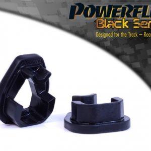 Speed Equipent Powerflex Lower Engine Mount Insert - US Models #PFF16-522BLK