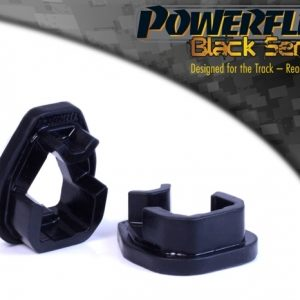 Speed Equipent Powerflex Lower Engine Mount Insert - US Models #PFF16-523BLK