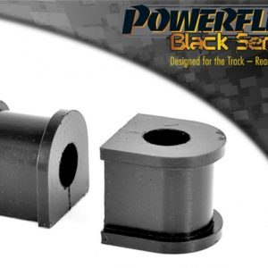 Speed Equipent Powerflex Front Anti Roll Bar 18mm #PFF19-225-18BLK