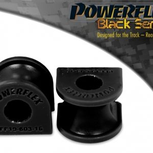 Speed Equipent Powerflex Front Anti Roll Bar Mounting Bush 16mm #PFF19-603BLK