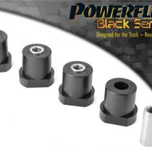 Speed Equipent Powerflex Upper Link Bush #PFF25-106BLK