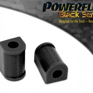Speed Equipent Powerflex Rear Anti Roll Bar Bush 15mm #PFF5-2003-15BLK