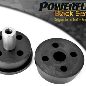 Speed Equipent Powerflex Front Lower Engine Mount #PFF50-106BLK