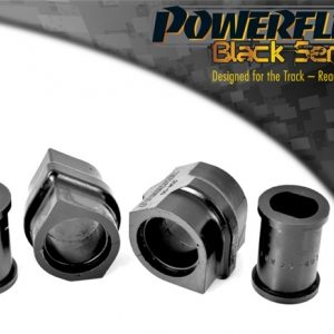 Speed Equipent Powerflex Front Anti Roll Bar Bush To Chassis Bush 22mm #PFF50-403-22BLK