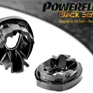 Speed Equipent Powerflex Rear Lower Engine Mount Insert #PFF50-509BLK