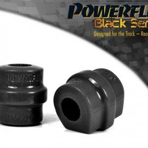 Speed Equipent Powerflex Front Anti Roll Bar Bush 24.5mm #PFF50-603-24.5BLK
