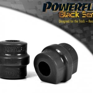 Speed Equipent Powerflex Front Anti Roll Bar Bush 24.5mm #PFF50-603-24.5BLK