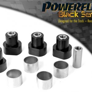 Speed Equipent Powerflex Front Lower Wishbone Bush #PFF60-101BLK