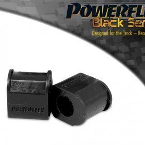 Speed Equipent Powerflex Front Anti Roll Bar Inner Mount 21mm #PFF60-103-21BLK