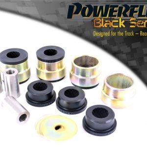 Speed Equipent Powerflex Front Lower Wishbone Bush #PFF60-301BLK
