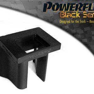 Speed Equipent Powerflex Upper Engine Mount Insert #PFF60-821BLK