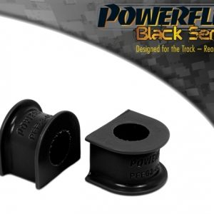 Speed Equipent Powerflex Front Anti Roll Bar Mounts 24mm #PFF63-404-24BLK