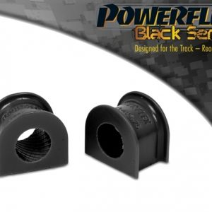 Speed Equipent Powerflex Front Anti Roll Bar Mounts 25mm #PFF63-404-25BLK