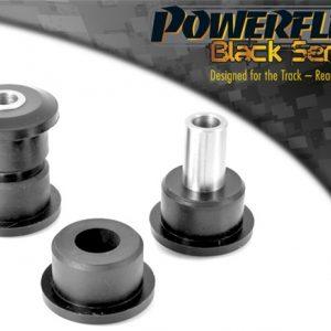 Speed Equipent Powerflex Front Arm Front Bush #PFF69-501BLK
